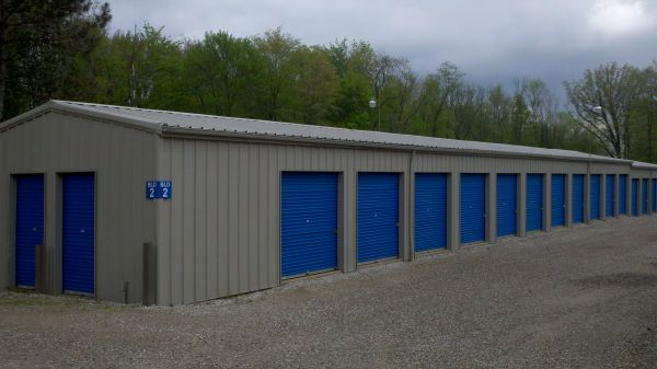 1245 S Cleveland-Massillon Road, Suite 8 Copley, OH 44321 - Drive-up Units