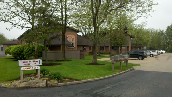 1245 S Cleveland-Massillon Road, Suite 8 Copley, OH 44321 - Road Frontage