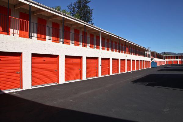 Van Nuys Mini Storage