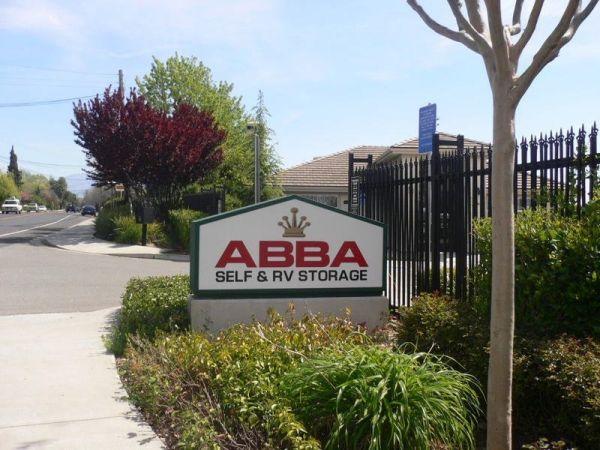 Superbe ABBA Self U0026 RV Storage   1850 Solano Way