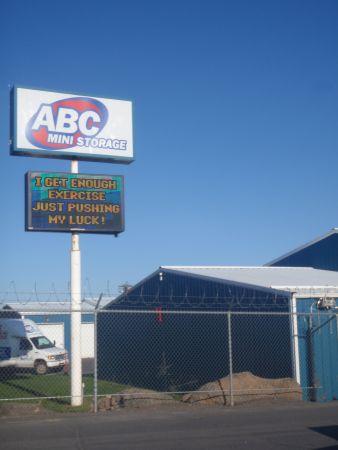 Beau ABC Mini Storage   West   7726 W Sunset Hwy
