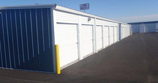 ABC Mini Storage   Valley