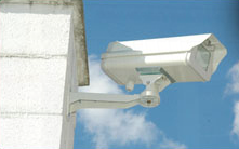 210 W Sale St Lake Charles, LA 70605 - Security Camera