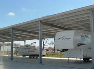 850 S Post Oak Rd Sulphur, LA 70663 - Car/Boat/RV Storage