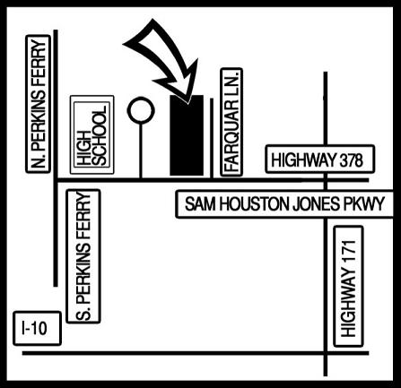 Neighborhood Mini Storage Moss Bluff   716 Sam Houston Jones Pkwy