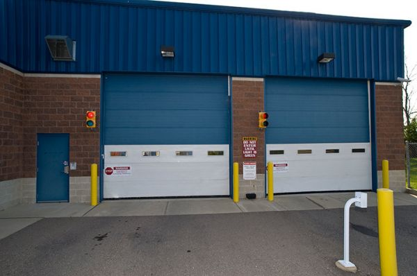 4750 S State Rd Ann Arbor, MI 48108 - Drive-up Units