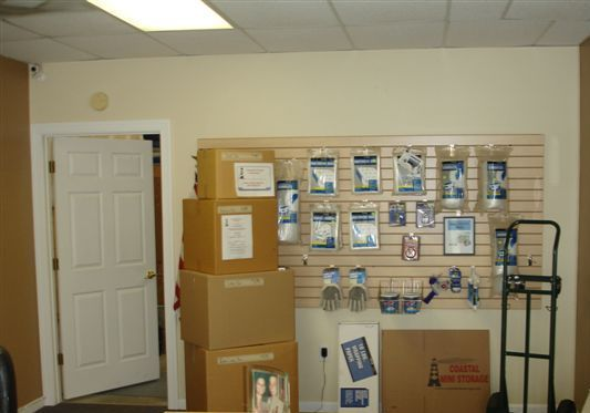 1230 South 15th Street Wilmington, NC 28401 - Moving/Shipping Supplies