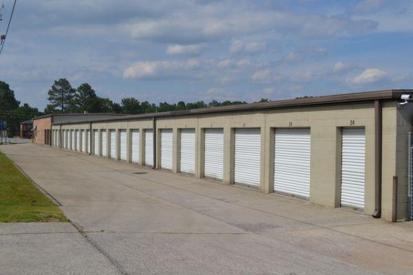 Metro Mini Storage   Center Point   109 Polly Reed Rd