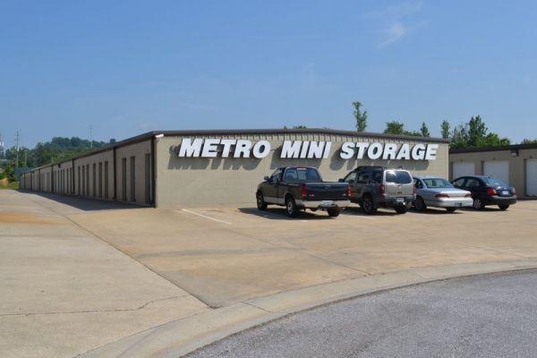 Metro Mini Storage   Pelham 119   100 Metro Parkway
