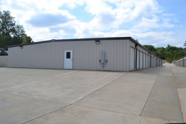 Bon Metro Mini Storage   Trussville   1930 Gadsden Highway