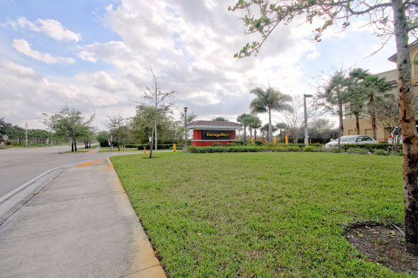 3500 SW 160th Ave Miramar, FL 33027 - Road Frontage