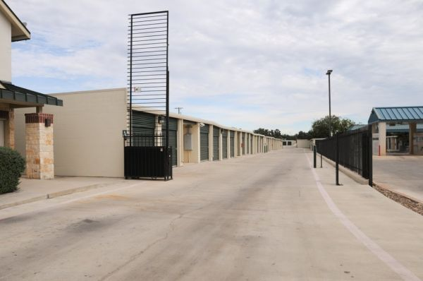 12430 Bandera Rd Helotes, TX 78023 - Drive-up Units