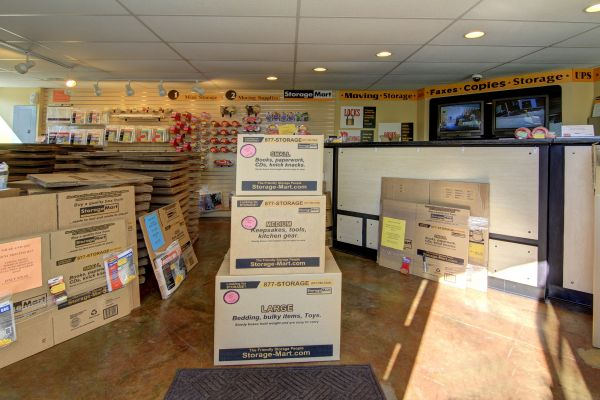 3985 Atlanta Highway Athens, GA 30606 - Moving/Shipping Supplies