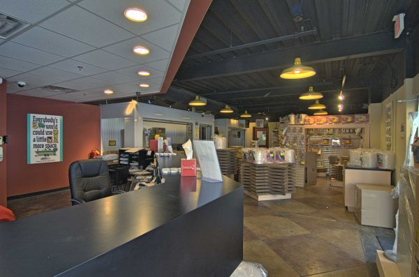 6700 River Rd West New York, NJ 07093 - Front Office Interior