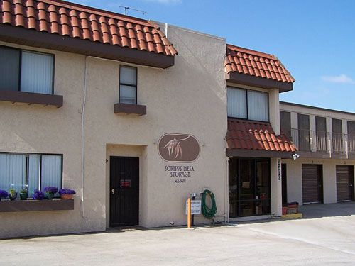Scripps Mesa Storage & 15 Cheap Self-Storage Units Poway CA from $19: FREE Months Rent