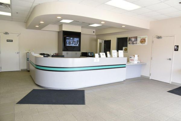 3293 Balis Dr Baton Rouge, LA 70808 - Front Office Interior