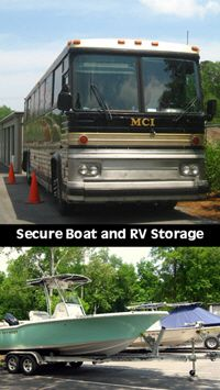 926 Main Rd Johns Island, SC 29455 - Car/Boat/RV Storage