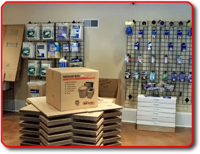 926 Main Rd Johns Island, SC 29455 - Moving/Shipping Supplies