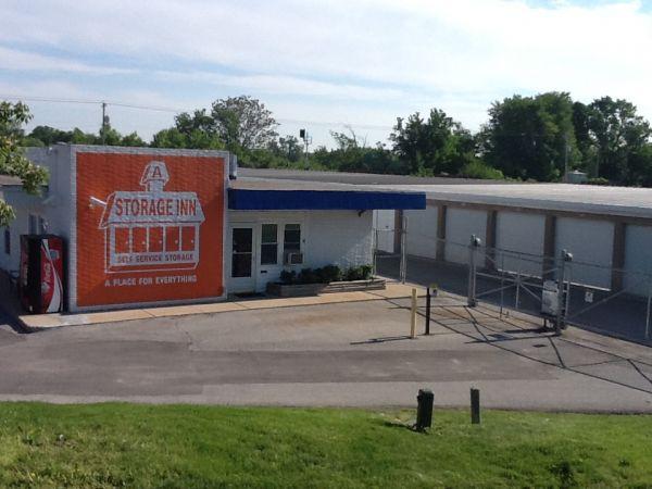 A Storage Inn - Ou0027Fallon & 15 Cheap Self-Storage Units Belleville IL w/ Prices from $19/month