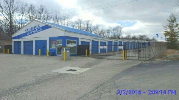 Attractive Storage Express   Delaware   U.S. Highway 23 North