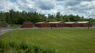 228 Dyke Rd Frankfort, NY 13340 - Drive-up Units