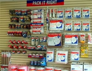 1339 Belcamp Rd Belcamp, MD 21017 - Moving/Shipping Supplies