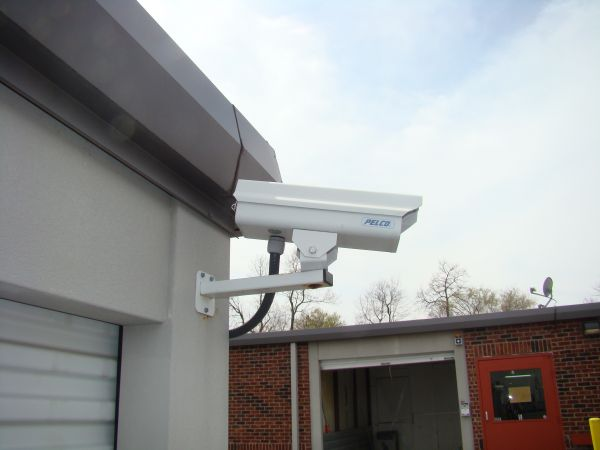 11575 Fox Rd Indianapolis, IN 46236 - Security Camera
