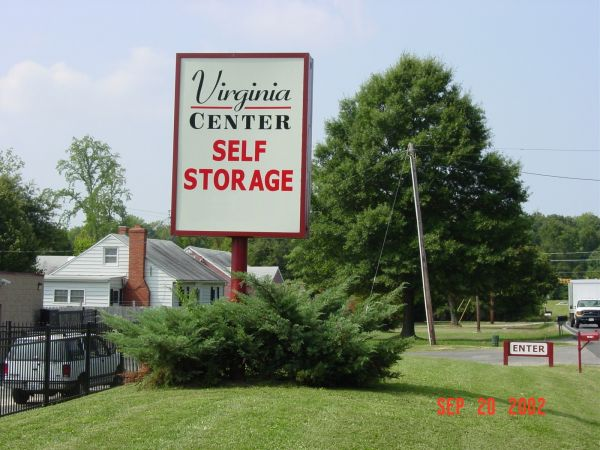 10361 Kings Acres Rd Ashland, VA 23005 - Signage