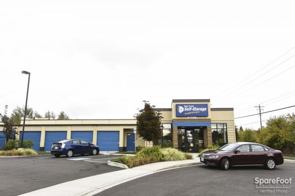 8006 NE 72nd Avenue Vancouver, WA 98665 - Road Frontage