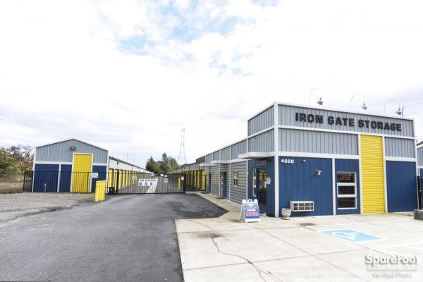 Iron Gate Storage   Beaverton