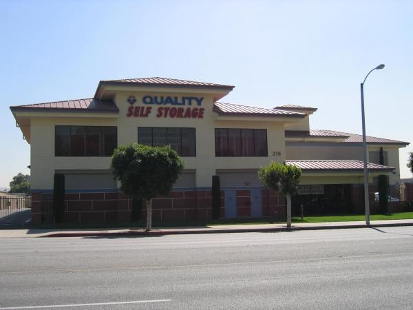 AAA Quality Self Storage - Covina - Photo 1