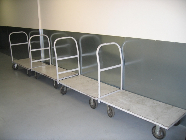 AAA Quality Self Storage - Covina - Photo 5