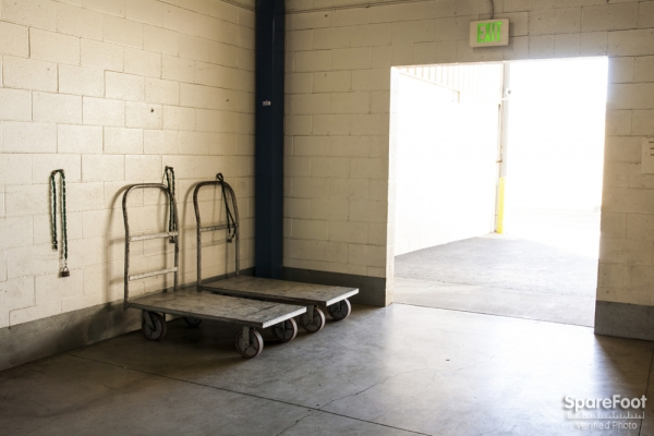 AAA Quality Self Storage - Covina - Photo 7