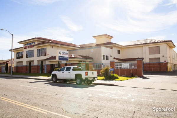 AAA Quality Self Storage - Covina - Photo 14