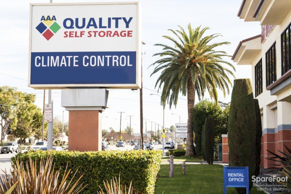 AAA Quality Self Storage - Covina - Photo 15
