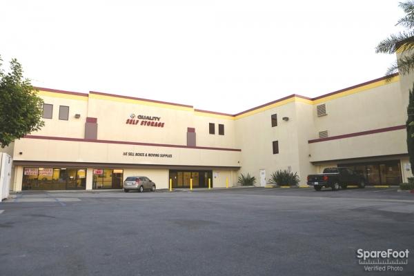 AAA Quality Self Storage - Long Beach - Photo 2