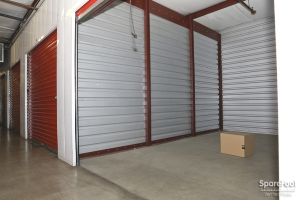 AAA Quality Self Storage - Long Beach - Photo 11