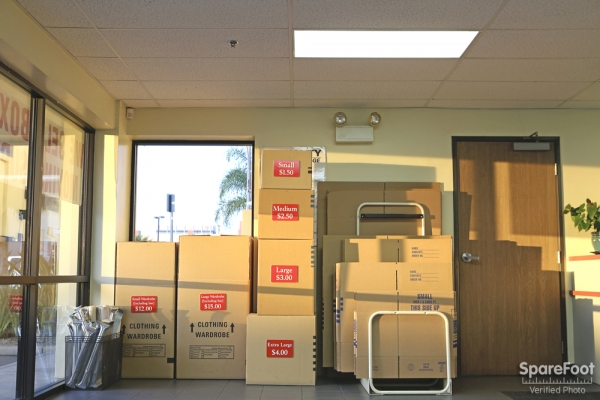 AAA Quality Self Storage - Long Beach - Photo 12