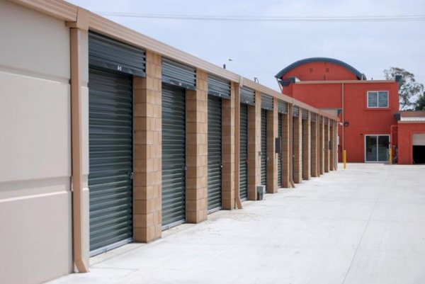 Your Space Self Storage-Norwalk - Photo 2
