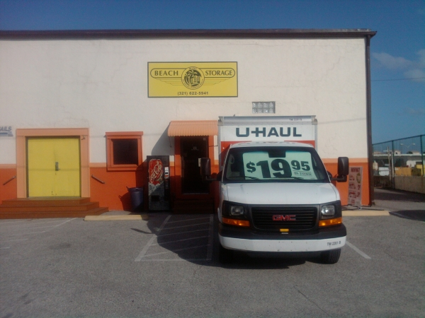 Beach Mini Storage & U-Haul - Photo 13