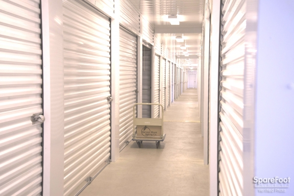 Go Green Self Storage - Photo 21