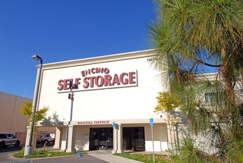 Encino Self Storage - Photo 1