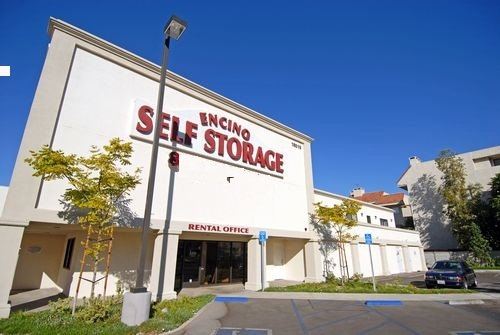Encino Self Storage - Photo 3