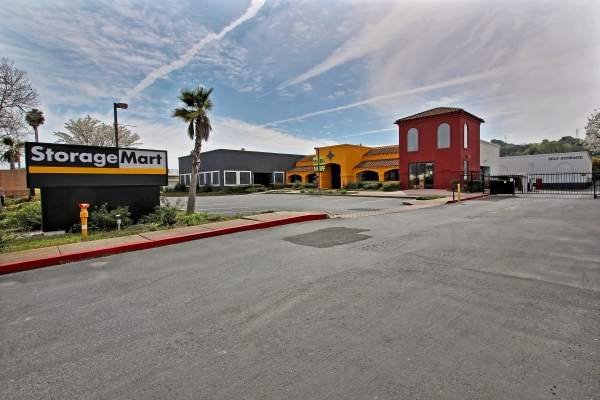 StorageMart - Monterey and Cochran - Photo 1