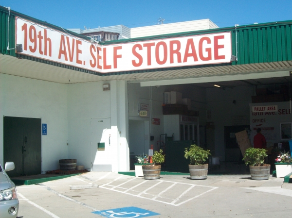 19th Avenue Self Storage - Photo 1