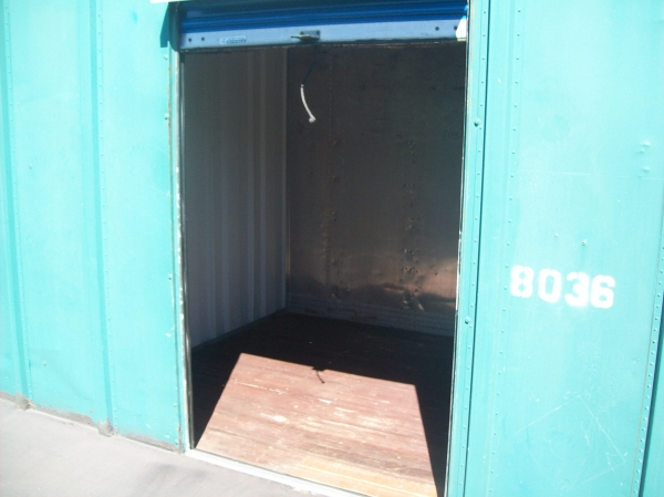 19th Avenue Self Storage - Photo 7