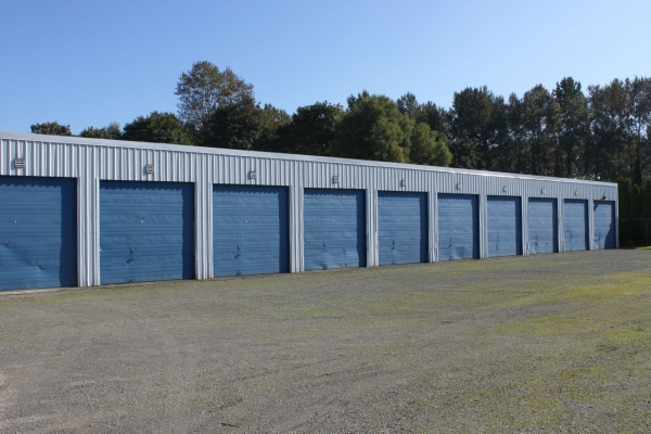 Stor-Eze Self Storage - Photo 5