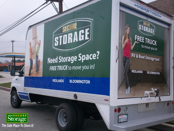 Secure Self Storage - Photo 5