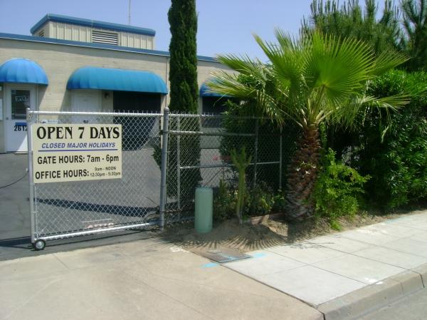 StorageMax - Fresno - Photo 1
