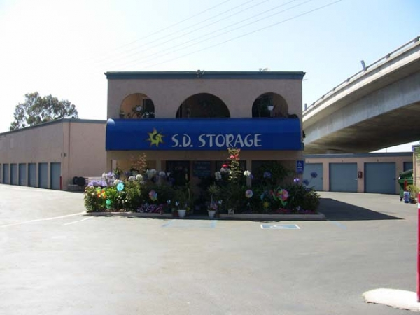 SD Storage - Old Town Self Storage - Photo 1